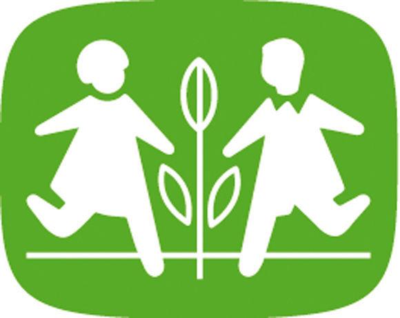 Sponsorenlauf für die SOS-Kinderdörfer
