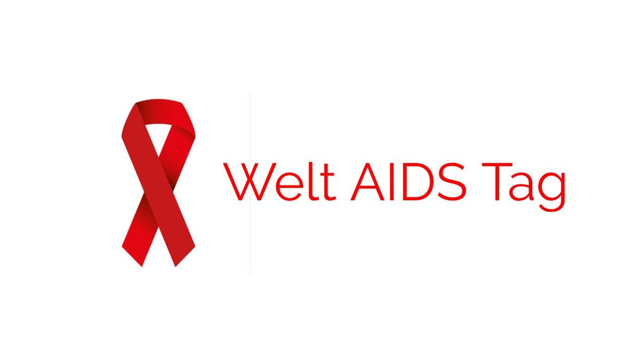 Welt-AIDS-Tag am FLG